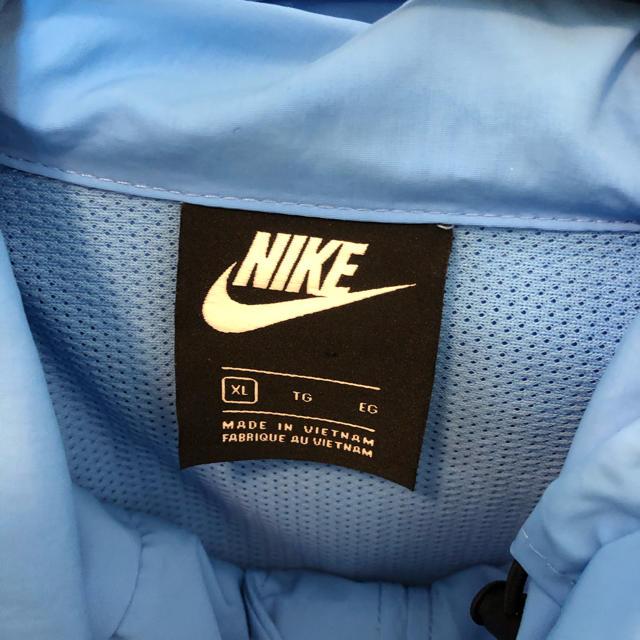NIKE(ナイキ)のNIKE ジャージ XL メンズのトップス(ジャージ)の商品写真
