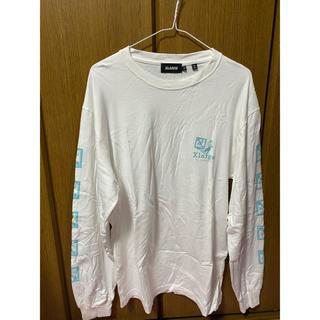 エクストララージ(XLARGE)のXLARGE ロンTEE(Tシャツ(長袖/七分))
