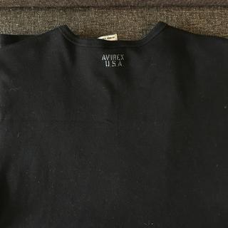 アヴィレックス(AVIREX)のアヴィレックス Lサイズ (Tシャツ/カットソー(半袖/袖なし))