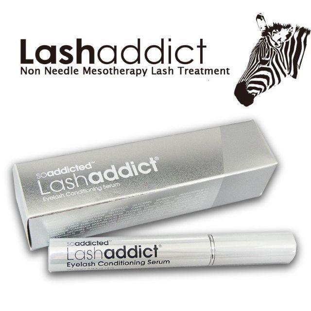 ラッシュアディクト アイラッシュコンディショニングセラム 5ml コスメ/美容のベースメイク/化粧品(マスカラ)の商品写真