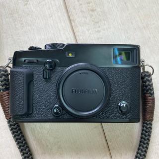 富士フイルム - X-PRO3 ブラック