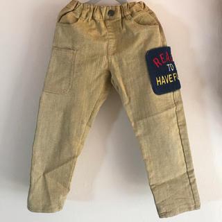 ブリーズ パンツ サイズ 120