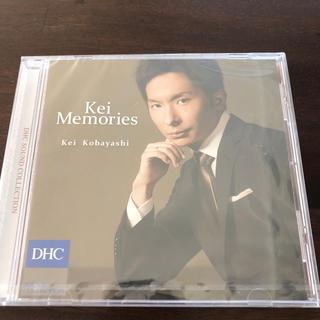 ディーエイチシー(DHC)のDHC  KeiMemories CD  新品未開封(ヒーリング/ニューエイジ)