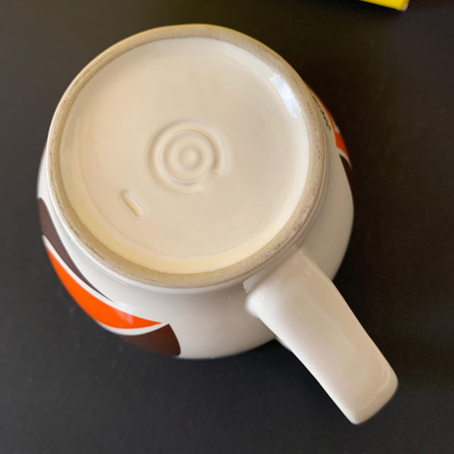 LE CREUSET(ルクルーゼ)のルクルーゼ  カップ&ソーサー 新品 インテリア/住まい/日用品のキッチン/食器(食器)の商品写真