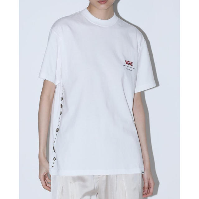 TOGA(トーガ)のvans toga コラボT メンズのトップス(Tシャツ/カットソー(半袖/袖なし))の商品写真