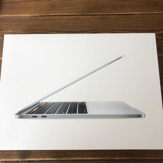 Mac (Apple) - 最新!MacBook pro2020 16GB/512GB  製品保証21/8