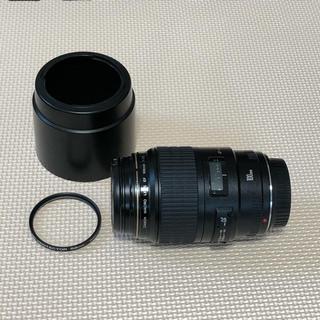 Canon - Canon EF100mm F2.8 マクロ USM