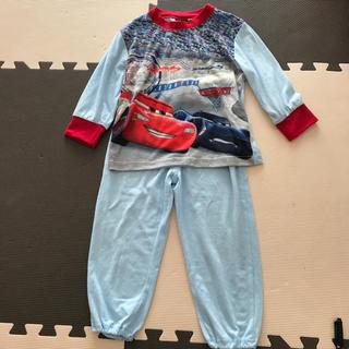 しまむら - カーズ☆100㎝☆長袖パジャマ