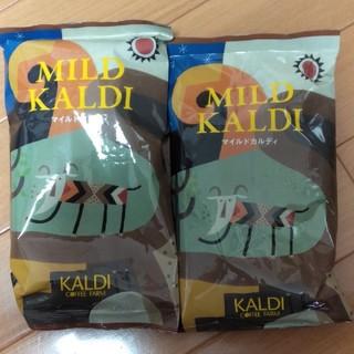 KALDI - mild kaldi coffee