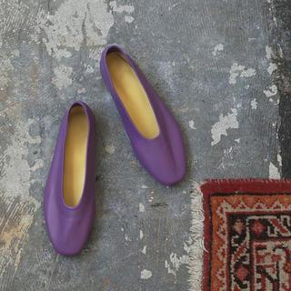 TODAYFUL - 《TODAYFUL /トゥデイフル 》 Ballet Shoes バレーシューズ