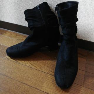 カンド ブーツ 4L(ブーツ)