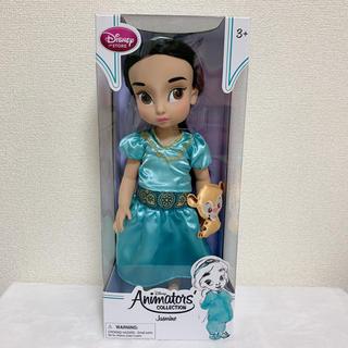 Disney - ディズニーストア アニメータードール ジャスミン アラジン
