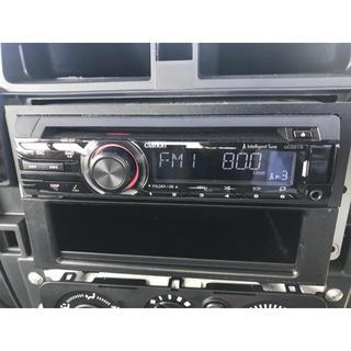 クラリオン GCZ215 USBオーディオ 美品