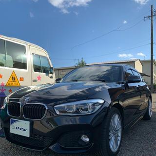BMW - 29年 118d 10.2万キロ