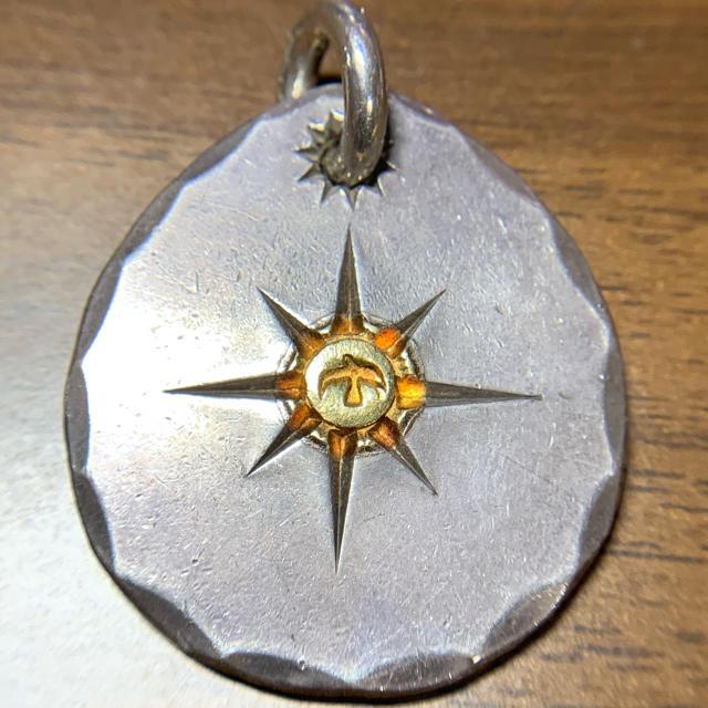goro's(ゴローズ)のゴローズ  goro's 中メタル メンズのアクセサリー(ネックレス)の商品写真