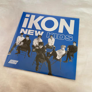 iKON - iKON NEW KIDS アルバム