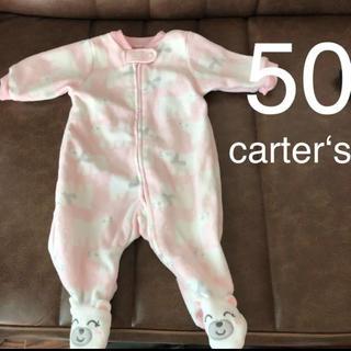 carter's - ロンパース カバーオール 50-60