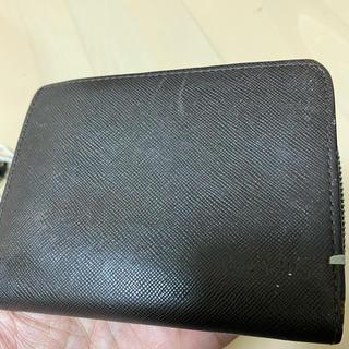 ポールスミス(Paul Smith)のポールスミス 二つ折り財布 ジャンク品(折り財布)