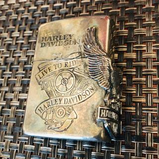 Harley Davidson - ハーレーダビッドソン HARLEY-DAVIDSON ジッポ zippo