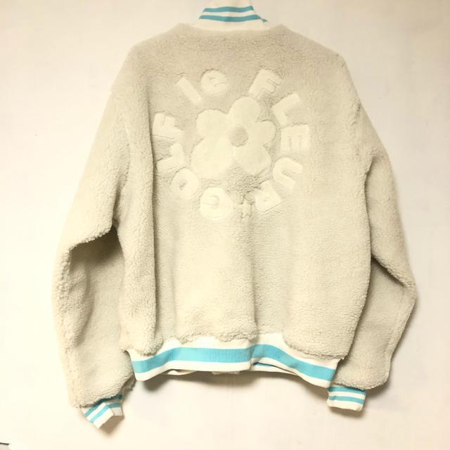 CONVERSE(コンバース)の【新品】golf wang  converse コンバース ジャケット ブルゾン メンズのジャケット/アウター(ブルゾン)の商品写真