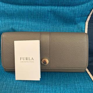 フルラ(Furla)のFURLA フルラ 長財布 新品未使用 (財布)