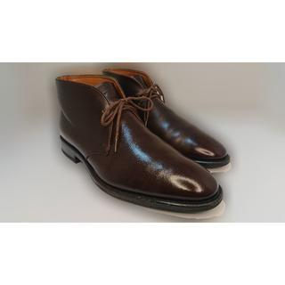 リーガル(REGAL)の【俺の靴-222】★USED 美品 REGAL/625R/定価2.6万(ブーツ)