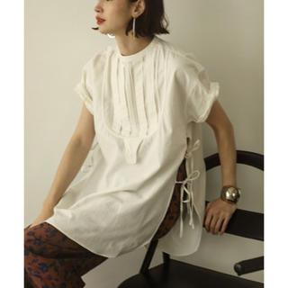 TODAYFUL - TODAYFUL 20SS Halfsleeve Dress Shirts
