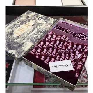 Christian Dior - マフラー ショールディオール01Christian Dior
