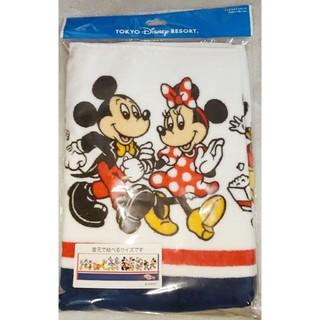 Disney - ディズニーリゾート フェイスタオル ミッキー ミニー ドナルド