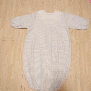 新品未使用♡新生児コンビドレス♡50~70