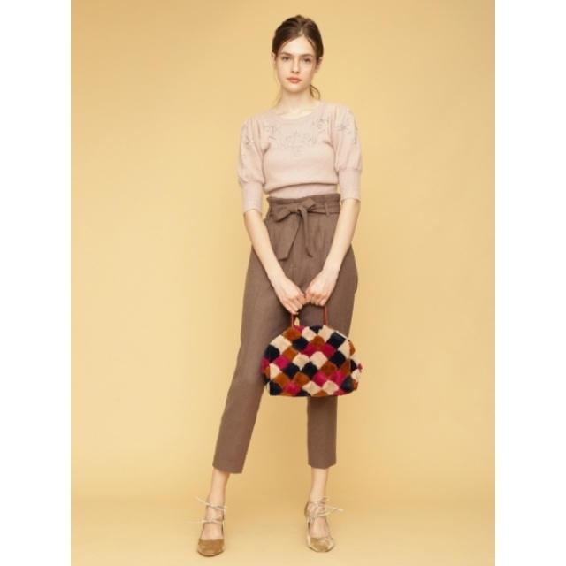 Lily Brown(リリーブラウン)のリリーブラウン 秋冬パンツ  レディースのパンツ(カジュアルパンツ)の商品写真