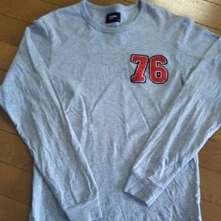 エドウィン(EDWIN)のエドウィン長袖Tシャツ(Tシャツ/カットソー(七分/長袖))