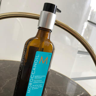 Moroccan oil - モロッカンオイル MOROCCANOIL