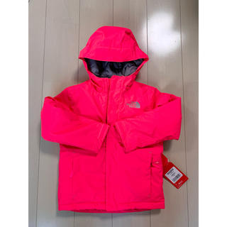 THE NORTH FACE - THE NORTH FACE キッズ スノージャケット
