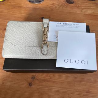 Gucci - GUCCI長財布