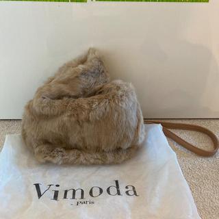 ビームス(BEAMS)の美品 Vimoda ヴィモーダ バック(ショルダーバッグ)