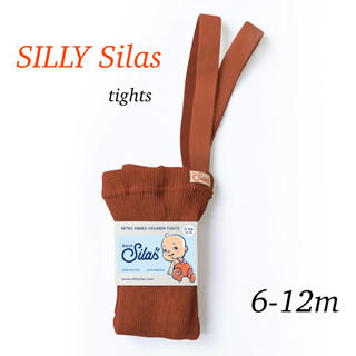 SILLY Silas シリーサイラス / tights