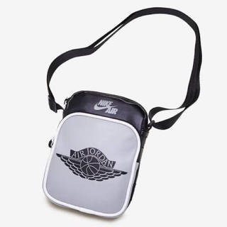 NIKE - 日本未入荷 Nike Jordan ショルダーバッグ bag dior ブラック