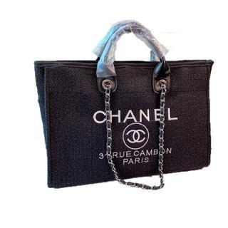 CHANEL - ★良品  トートバッグ
