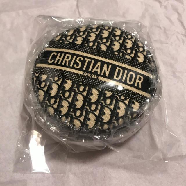 Dior(ディオール)のディオール フォーエヴァー クッション ディオールマニア ケースのみ コスメ/美容のベースメイク/化粧品(ファンデーション)の商品写真