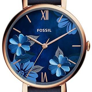 フォッシル(FOSSIL)のFOSSIL かわいいレディース腕時計(腕時計)
