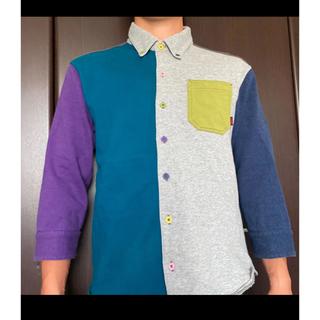 チャムス(CHUMS)のチャムス メンズ(Tシャツ/カットソー(七分/長袖))
