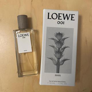 LOEWE - LOEWE 香水 MAN