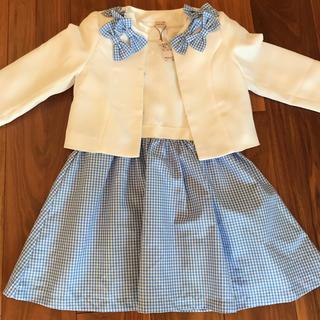 プティマイン(petit main)の女の子 フォーマル 入学式 (ドレス/フォーマル)