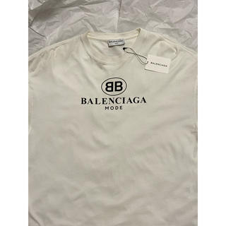 Balenciaga - バレンシアガTシャツ xsサイズ