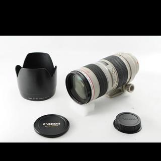 Canon - Canon キャノン EF 70-200mm f2.8 L USM