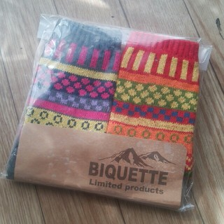 Biquette - キムランタン BIQUETTE 靴下 17~21㎝