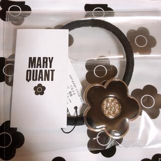 マリークワント(MARY QUANT)のマリークワント  ヘアゴム デイジー(ヘアゴム/シュシュ)