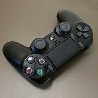 PlayStation4 - 安心の整備済み!◆PS4コントローラー DUALSHOCK4◆中古◆64