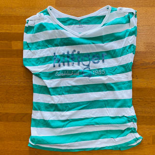 トミーヒルフィガー(TOMMY HILFIGER)のTommy Tシャツ110cm(Tシャツ/カットソー)